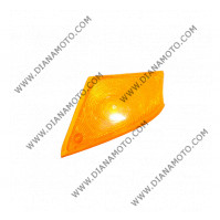 Стъкло за мигач Yamaha JOG 50 2JA преден ляв оранжев к. 1153