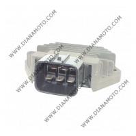 Реле зареждане Honda Transalp 650 Shadow 750 TRX HN5 5 пина 31600-HN5-671 к. 2119
