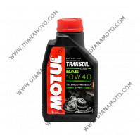 Масло Motul Transoil 10w40 трансмисия 1 литър к. 6068