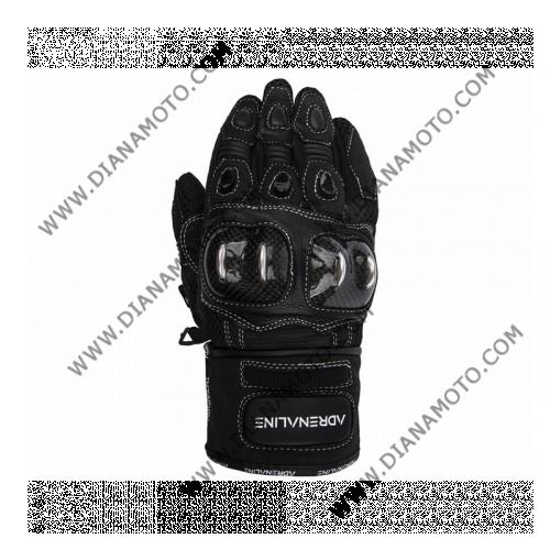 Ръкавици Adrenaline Sahara 2.0 черни XL к. 4197