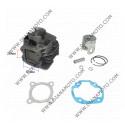 Цилиндър к-т с гарнитури Yamaha JOG 27V 50 ф 40.00 мм болт 10 мм ОЕМ качество к. 8501