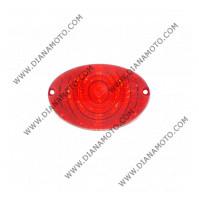 Стъкло за стоп Piaggio Scarabeo 50 100 Di-Tech червено к. 9398