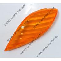 Стъкло за мигач Yamaha JOG 50 SA16J 5SU-H3312 преден ляв оранжев к. 3662
