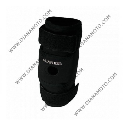 Протектор за коляно Acerbis 5077.090.066 размер L k. 8077