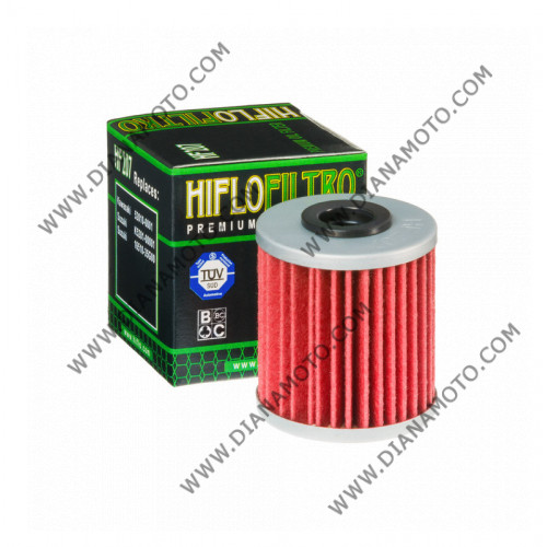 Маслен филтър HF207 k. 11-68