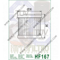 Маслен филтър HF167 k. 11-226