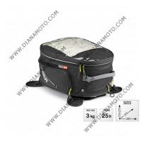 Чанта за резервоар Givi Tank Bag EA102B 25 литра с магнити к. 8270