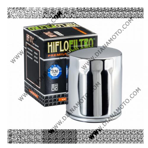 Маслен филтър HF171C хром k. 11-59