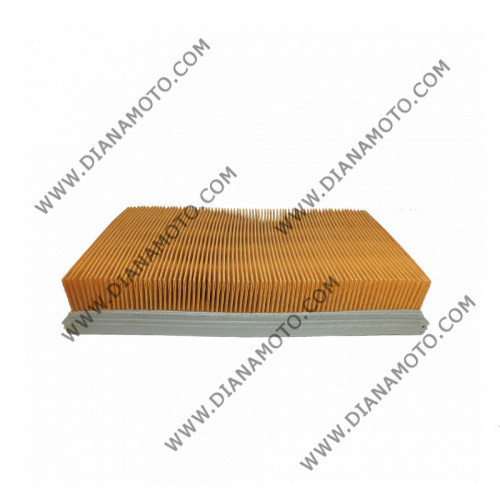 Въздушен филтър Champion U302 = HFA6201 k. 2354