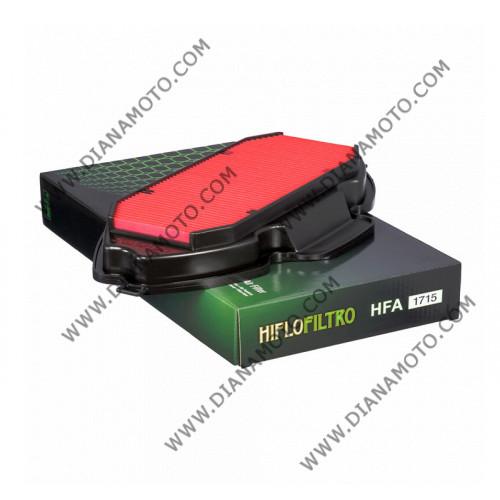 Въздушен филтър HFA1715 к. 11-405