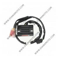 Реле зареждане Honda NX 250 AX1 31600-KW3-010 6 кабела SUN Japan к. 4460