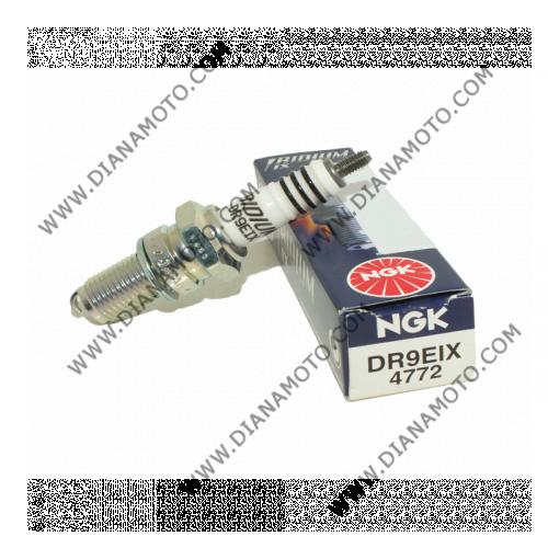 Свещ NKG DR9EIX 4772 к. 9608