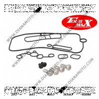 Ремонтен к-т карбуратор HONDA CRF, TRX; KAWASAKI KLX, KX; KTM EXC, EXC-R, XC, XC-F, SUZUKI RM-Z; YAMAHA WR, YFZ, YZ 150-560 2000- MBO-450 к. 11248