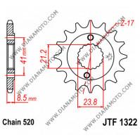 Зъбчатка предна JTF 1322 - 15 к. 6641