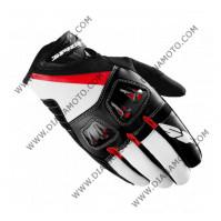 Ръкавици Flash-R Spidi черно/червено/бели XL k. 6268