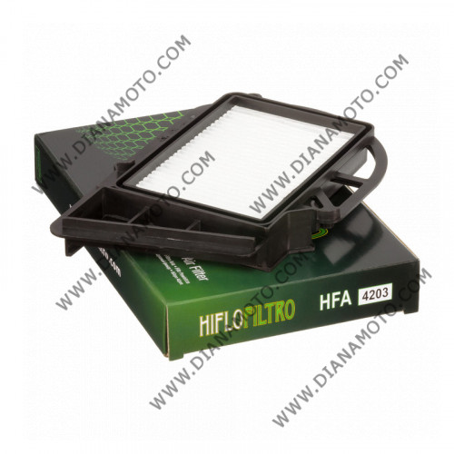 Въздушен филтър HFA4203 к. 11-374