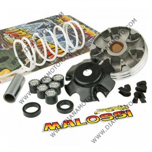 Вариатор к-т Malossi Aprilia Derbi Gilera Piaggio 50 Multivar 519019 к. 4-15