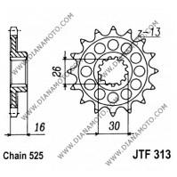 Зъбчатка предна JTF 313 - 16 = 313.16 CHT к. 1921