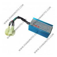 Електроника GY6 50-125-150 Baotian Dafier Kymco Vitality 50 Sukida No Limit RACING променливо токова AC 4T к. 3-908