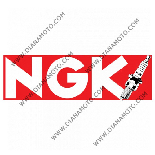 Свещ NGK BR9ECS 3570 к. 544