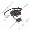 Статор и магнет к-т ATV 110 ф 83.20мм к. 3-210