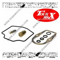 Ремонтен комплект карбуратор Yamaha TT600 XT600 XTZ660 TourMax CAB-Y14 к. 10457