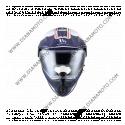 Каска MT Synchrony Dual Sport Vintage L k. 3060