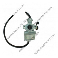 Карбуратор ATV 50-80-110-125 с ръчен смукач к. 3-309