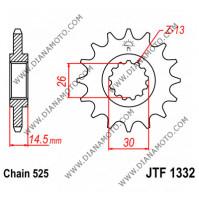 Зъбчатка предна JTF 1332 - 15 к. 7137