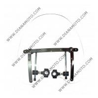 Слюда подходяща за чопър WS-1:420 H 455 mm за кормило 22 мм к. 2308