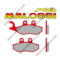 Накладки VD 983 Malossi 6215079S Malossi 6212998 EBC FA353 Lucas MCB744 CARBONE 3060 к. 4-302