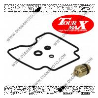 Ремонтен к-т карбуратор Yamaha XV 1600 A Wild Star TOURMAX CAB-Y42