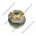 Съединител центробежен к-т с шайбите и камбана Piaggio Aprilia Gilera 125 - 200 за камбана ф 134 мм к. 11276