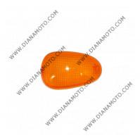 Стъкло за мигач Malaguti F12 50 -2005 заден десен оранжев к. 5420