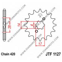 Зъбчатка предна JTF 1127 - 12 к. 7701