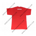 Тениска SPIDI червена L к. 4818