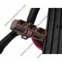 Реле зареждане Piaggio Aprilia Malaguti 250-500 7 кабела равно на код RMS 246030192 к. 5728