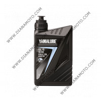 Масло Yamalube GL-5 80w90 трансмисия 1 литър к. 27-65