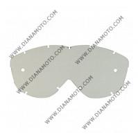 Слюда за очила SPY Alloy Targa прозрачна к. 3136
