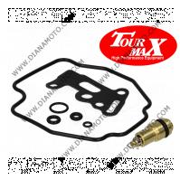 Ремонтен к-т карбуратор Suzuki GSXR600 750 Yamaha XV535 TourMax CAB-Y33 к. 10521
