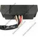 Реле зареждане Yamaha XTZ 660 XTZ 750 XV 750 XV 920 5A881960A000 6 кабела SUN Japan к. 2126