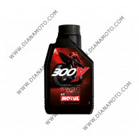 Масло Motul 300V 5W30 1л Factory Line Road Racing