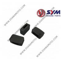Водачи вариатор SYM Symphony 125 HD2 125 Joyride 125 VS 125-150 OEM 22132-H6T-000-A k. 32-5