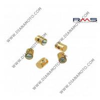 Накрайник за жило за газ тип Магура ф 5.5x7.5 мм RMS 121858040 к. 11879