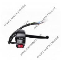 Електрически пакет десен с ръкохватка 5+2 кабела к. 3-1074