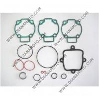 Гарнитури цилиндър к-т Piaggio Hexagon 125-150 94-96 тип А LC равни на код RMS 100689380 = RMS 100684031 к. 8406
