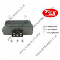 Реле зареждане XT660 X XT660 R XJ6 YZF-R6 5SL-81960-00 Tourmax Japan к. 6508