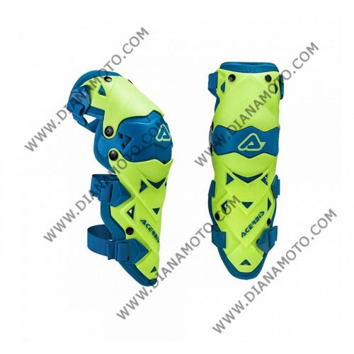 Протектор за колена Acerbis Impact EVO 3.0 k. 8076