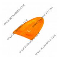 Стъкло за мигач Aprilia SR 50 -00 преден ляв оранжев k. 5122