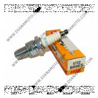 Свещ NGK BR9ES 5722 к. 533